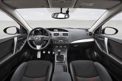 2012 Mazda 3 MPS 35