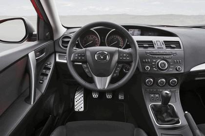 2012 Mazda 3 MPS 36