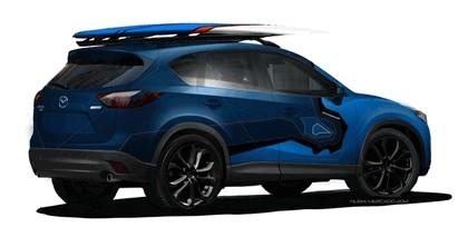 2012 Mazda CX-5 180 concept 2