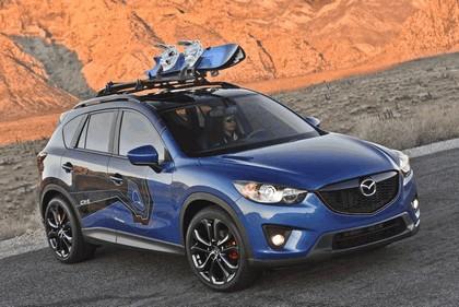 2012 Mazda CX-5 180 concept 5