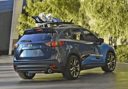 2012 Mazda CX-5 180 concept 9