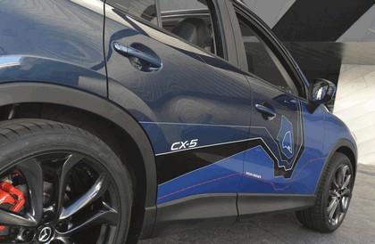 2012 Mazda CX-5 180 concept 16