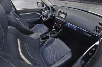 2012 Mazda CX-5 180 concept 23