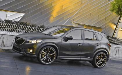 2012 Mazda CX-5 Urban concept 1