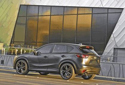 2012 Mazda CX-5 Urban concept 2
