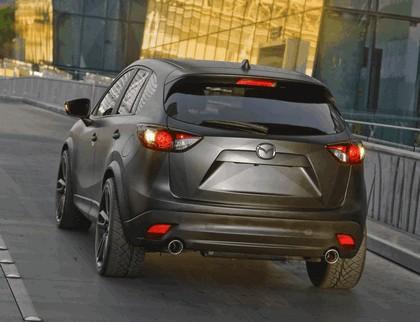 2012 Mazda CX-5 Urban concept 3