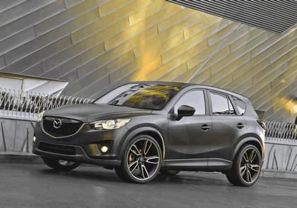 2012 Mazda CX-5 Urban concept 4