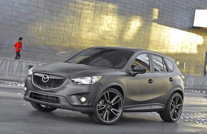 2012 Mazda CX-5 Urban concept 5