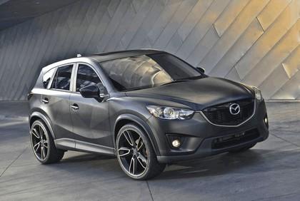 2012 Mazda CX-5 Urban concept 6