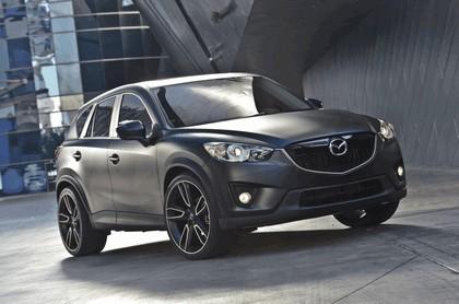 2012 Mazda CX-5 Urban concept 7