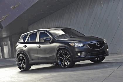 2012 Mazda CX-5 Urban concept 8
