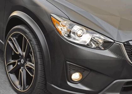 2012 Mazda CX-5 Urban concept 13