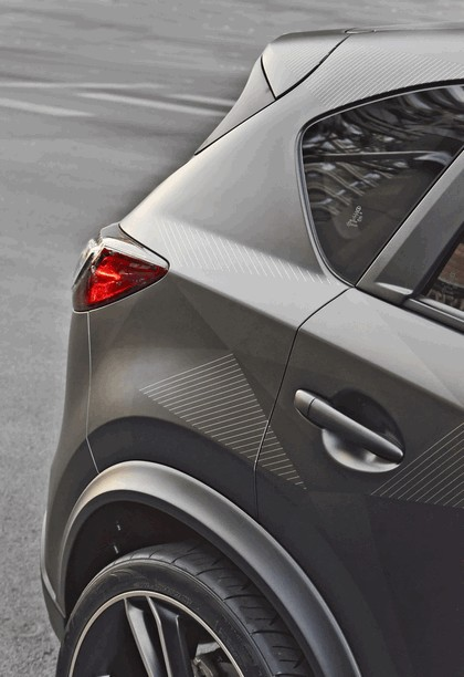 2012 Mazda CX-5 Urban concept 14
