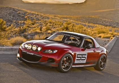 2012 Mazda MX-5 Super 25 concept 1