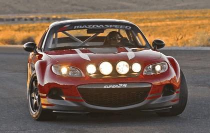 2012 Mazda MX-5 Super 25 concept 4