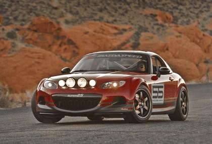 2012 Mazda MX-5 Super 25 concept 7