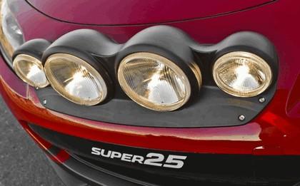 2012 Mazda MX-5 Super 25 concept 12