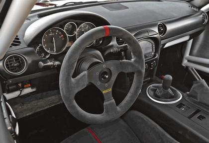 2012 Mazda MX-5 Super 25 concept 21