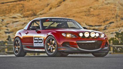 2012 Mazda MX-5 Super 25 concept 3