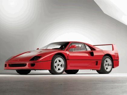1987 Ferrari F40 3