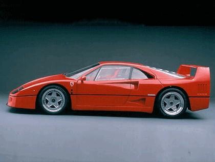1987 Ferrari F40 8