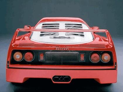 1987 Ferrari F40 10