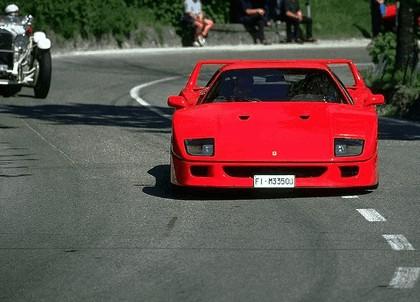 1987 Ferrari F40 11