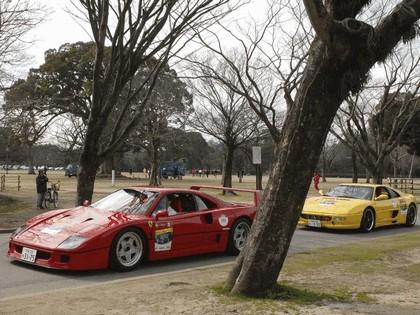 1987 Ferrari F40 23