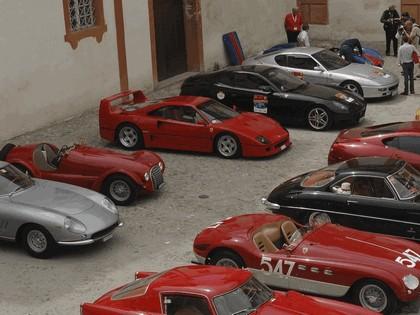 1987 Ferrari F40 24