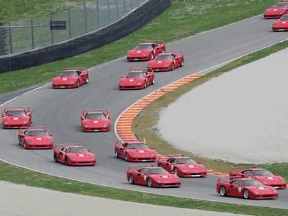 1987 Ferrari F40 26