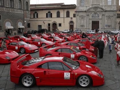 1987 Ferrari F40 29