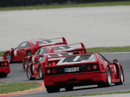 1987 Ferrari F40 31