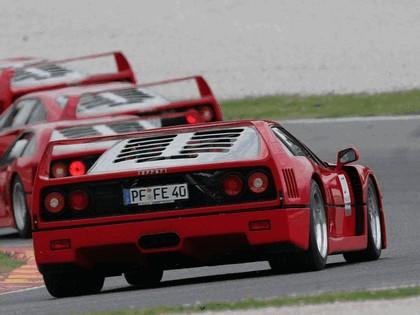 1987 Ferrari F40 32