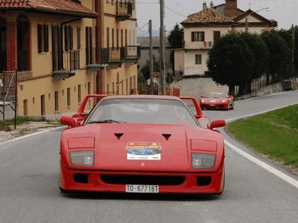 1987 Ferrari F40 33