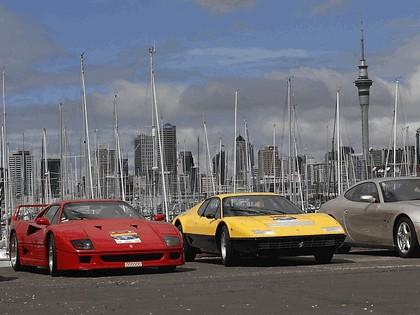 1987 Ferrari F40 35