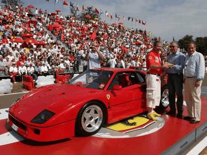 1987 Ferrari F40 38