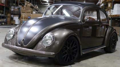2012 Volkswagen Classic Beetle by FMS Automotive 5