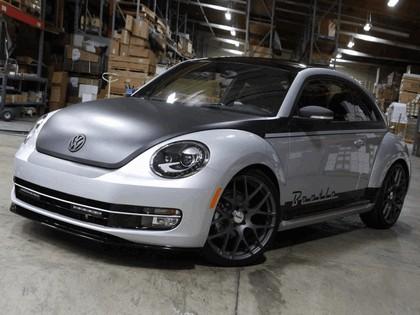 2012 Volkswagen Modern Beetle by FMS Automotive 1