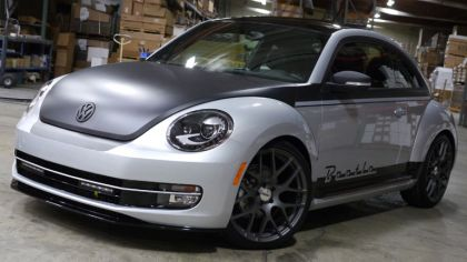 2012 Volkswagen Modern Beetle by FMS Automotive 8