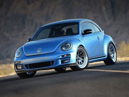 2012 Volkswagen Super Beetle by VWVortex 1