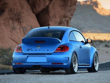 2012 Volkswagen Super Beetle by VWVortex 2