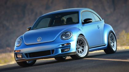 2012 Volkswagen Super Beetle by VWVortex 8