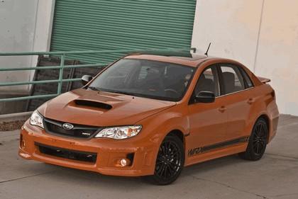 2013 Subaru Impreza WRX - USA version 2