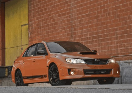 2013 Subaru Impreza WRX - USA version 4