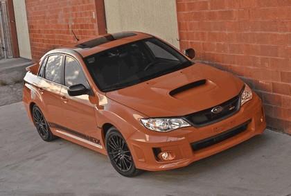 2013 Subaru Impreza WRX - USA version 6
