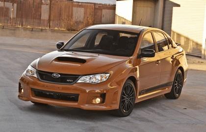 2013 Subaru Impreza WRX - USA version 8