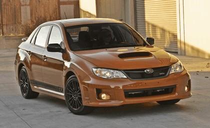 2013 Subaru Impreza WRX - USA version 9