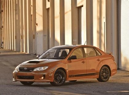 2013 Subaru Impreza WRX - USA version 10
