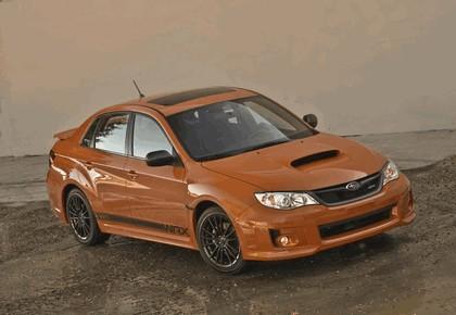 2013 Subaru Impreza WRX - USA version 12