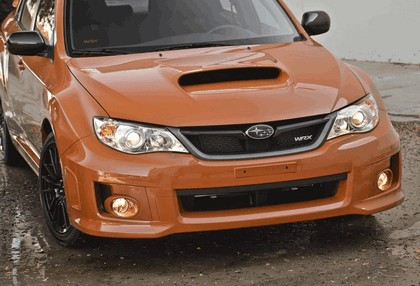 2013 Subaru Impreza WRX - USA version 14